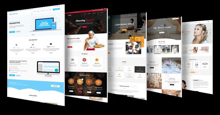 Wix V WordPress 2