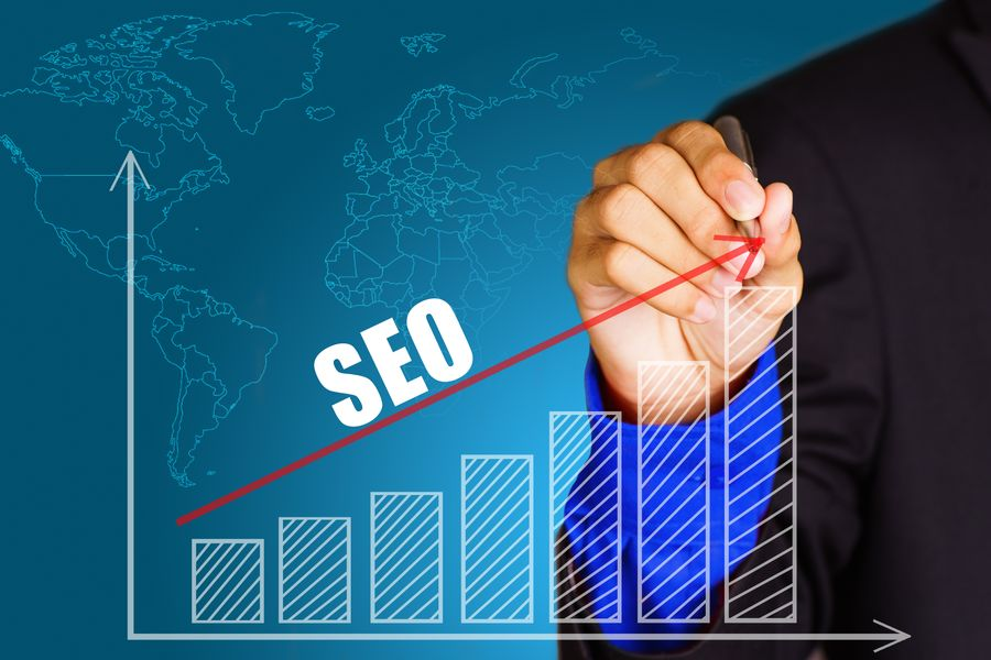 SEO is beneficial for all businesses