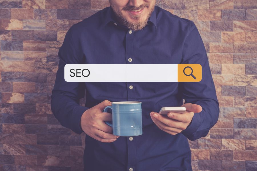SEO is one of the main reasons traffic is driven to a website. Learn all the methods by contacting Caseo